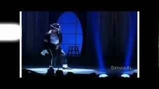 Michael Jackson - Billie Jean - Immortal Version - VideoMix HD