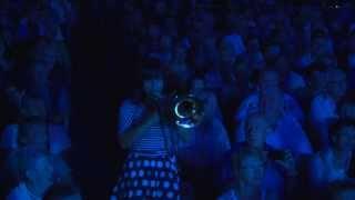 Azzurro  - Il Re degli Ignoranti 2013 - Tributo Adriano Celentano