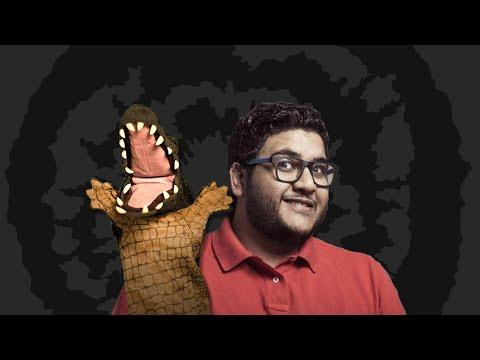 التمساح الحلقة ١٠٠: الخيروية المييّة | Temsa7LY