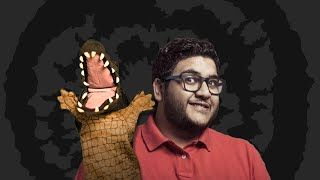 التمساح الحلقة ١٠٠: الخيروية المييّة   Temsa7LY