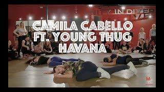 Camila Cabello - Havana ft. Young Thug | Hamilton Evans Choreography