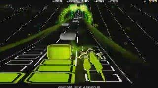 Audio Surf: Up the Fucking Ass by Tony Orr (Perfect Run Ninja Mono)