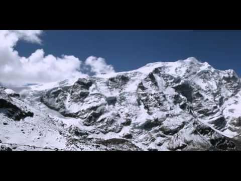 Meera Peak Range