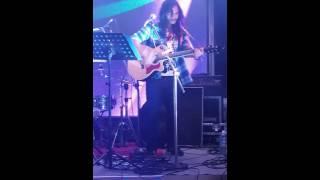 Jaba Sandhya Huncha (Yogeshwor Amatya) Cover by Prayatna Shreshta Live Full HD at Reef Kathmandu