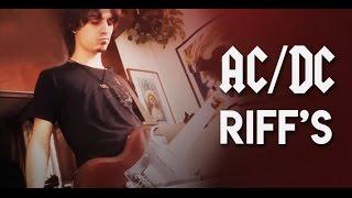 AC/DC - Medley * Cover *