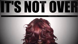Chaka Khan feat. Lecrae *It's Not Over* New Single!! (2013)