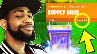 I Watched Daequan Play 1,000 Games, Here's What I Learned - Fortnite width=