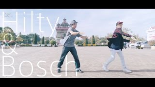 [Preview] Short films on DANCE DANCE ASIA in Vientiane, Laos