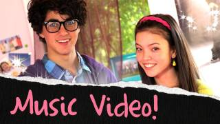 Music Video: Casey & Tyler perform to China Anne McClain's Calling All the Monsters