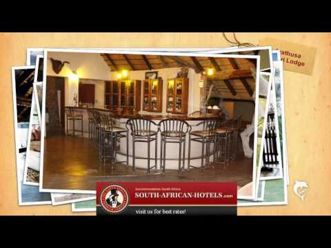 Safari Lodge, Kruger National Park