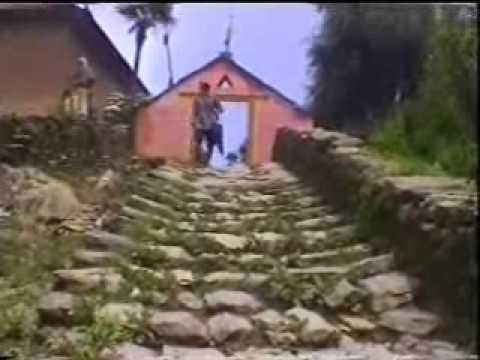 The Major Pilgrimage Sites of Nepal (Hindu and Buddhist) -3