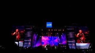 Aerosmith live Phoenix 2017 - Dream On