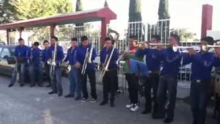 La Increible Banda Novillerense las mananitas