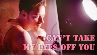 [FANVID]CAN'T TAKE MY EYES OFF YOU || JAMES MCAVOY
