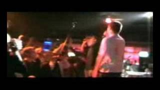Fokus - Desperados ft.Rahim (13.03.2008 Katowice)