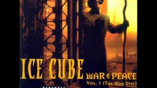 Ice Cube - Fuck Dying (Instrumental)