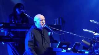 "Sting & Peter Gabriel ""Fragile"" Coney Island NY 7/3/16"