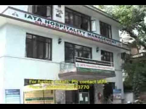 IATA Hospitality Management – Nepal