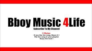Joey Bada$$ - No 99 | Bboy Music 4 Life 2016