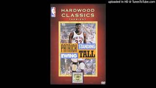 Adam Routh & Patrick Wilson - Goal Of The Day (1) - Music From NBA Films
