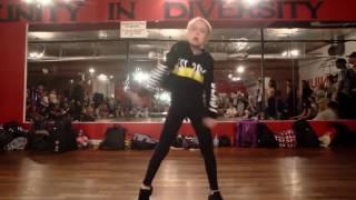 "Reese Hatala ""no shopping "" French Montana ,ft Drake , Anze Skrube choreography"