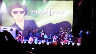 Puscifer - The Humbling River Live