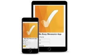 Easy Measure App