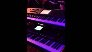 Nik Cubi - Lean On Rugova mix live ne dasem