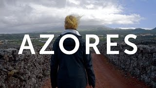 Azores - Travel Video