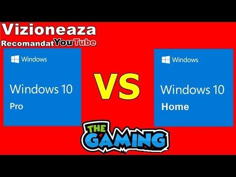Ce Windows Este cel Mai Bun Pentru Gaming