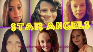 Star Angels - dívčí skupina