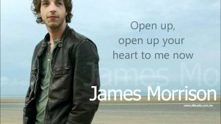 James Morrison - I Won`t Let You Go