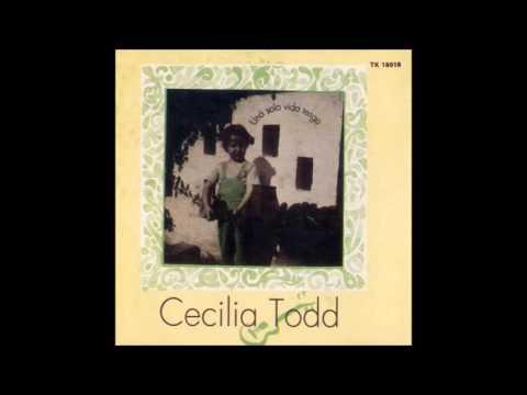 Maldicion de Cecilia Todd Letra y Video