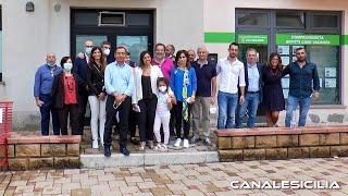 """Elezioni Gioiosa Marea - La presentazione della squadra """"Verso il... - www.canalesicilia.it"""