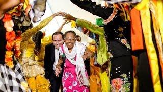 Prefeitura apresenta o São João do Recife é Bom Todo! (28-05-2014)