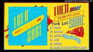 [FULL ALBUM] ATEEZ(에이티즈) THE 3RD MINI ALBUM