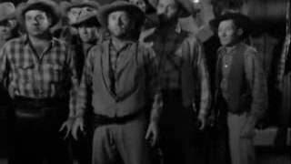 "Gunsmoke, Apr 5 1958, ""Texas Cowboys"""