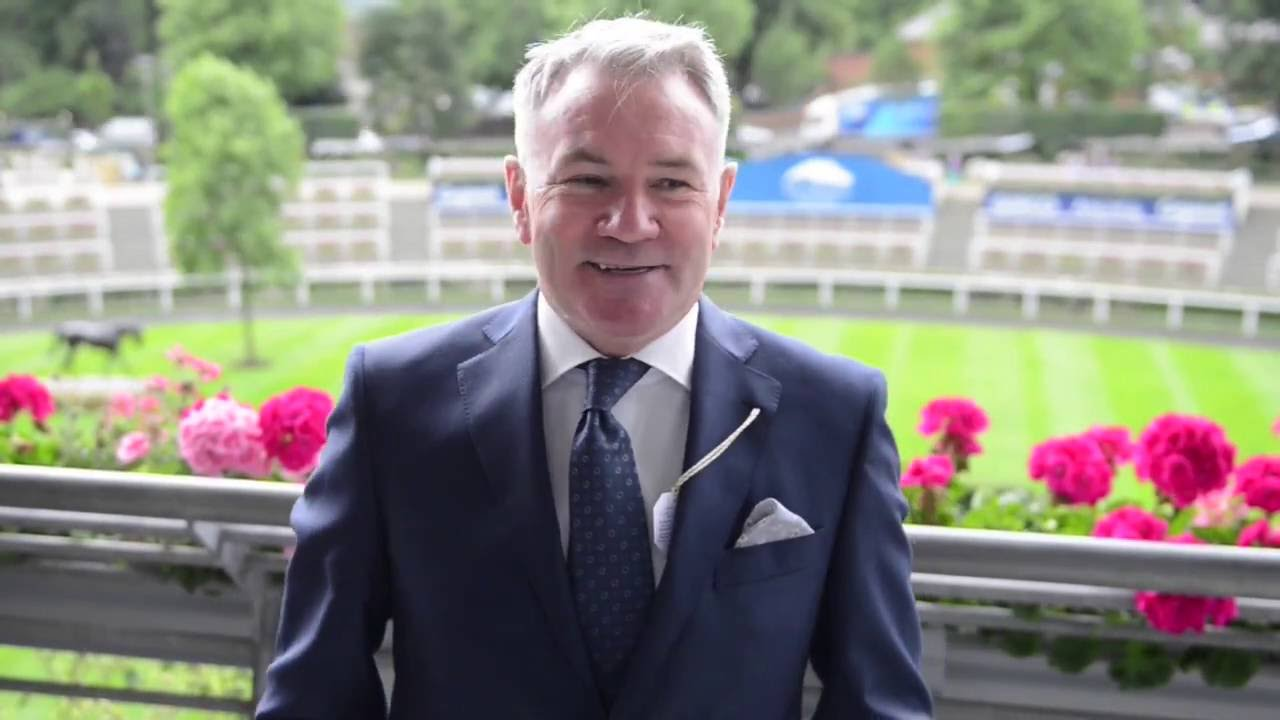 Lucky Dip: Ray Houghton