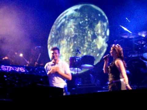 Şebnem Ferah'la Dans Pisti, 4 Temmuz 2010 / (M.A.D)
