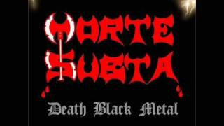 Morte Subta - Horror Infinito