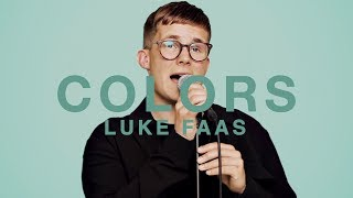 Luke Faas - Apathy | A COLORS SHOW