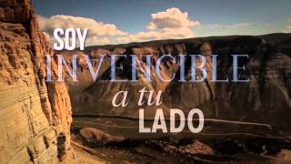 Vázquez Sounds - Invencible (Official Lyric Video)