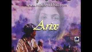 Nilüfer Akbal - Arix (1995 - Miro albümü)