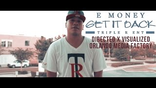 EMoney ONE|11 - Intro (Get It Back) (Official Music Video)