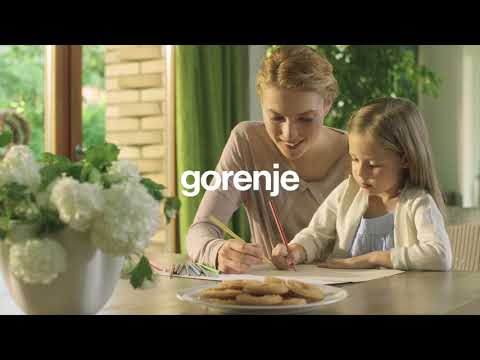 GLOBAL: Our Story and Mission • Gorenje Group