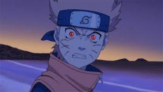 Sasuke/Naruto [AMV] E.T