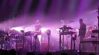 Towers (Live) - Bon Iver