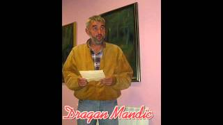 Dragan Mandic Trovanje tugom