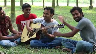 না শুনলে পস্তাবেন | Dillite Nizamuddin Auliya | দিল্লীতে নিজাম উদ্দিন আউলিয়া | A Kader, Rock Shawon