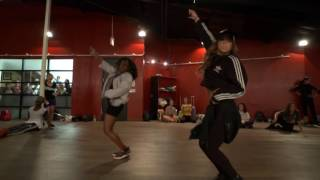 Ty Dolla $ign - Campaign ft. Future /Choreography By Anze&Fefe
